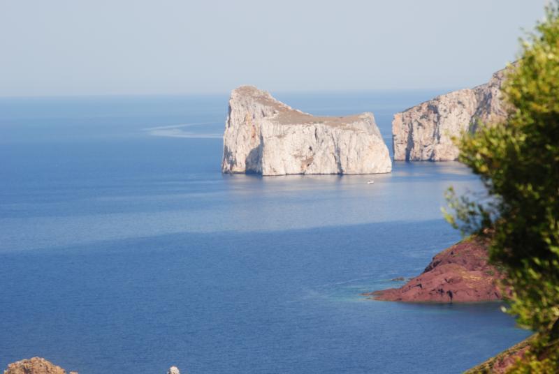 B&B Del Viale Sardinia, vacation rental in Province of Carbonia-Iglesias