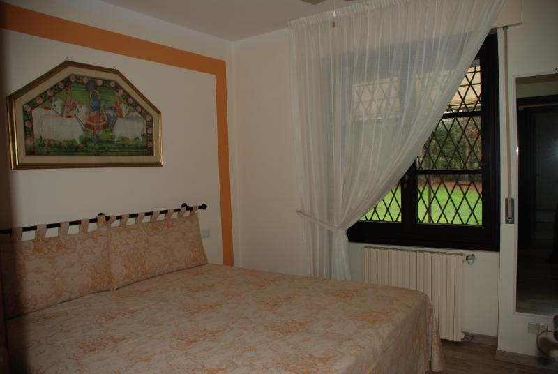 appartamento Buen retiro : una camera  da letto