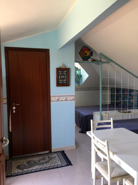 Vacanze a Tropea, vakantiewoning in Brattiro