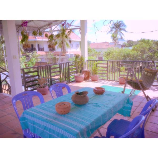 De Battambang Salee'home, holiday rental in Battambang