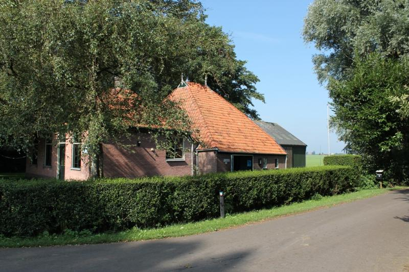 Groepsaccommodatie Tjonger Netherlands Friesland, holiday rental in Langelille
