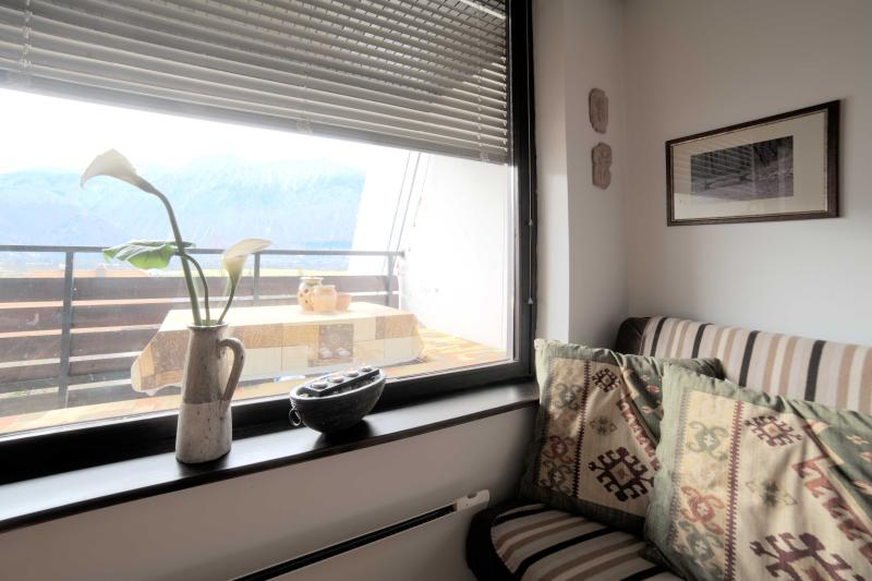 Dreamy Suite with a wonderful view, vacation rental in Sella Nevea