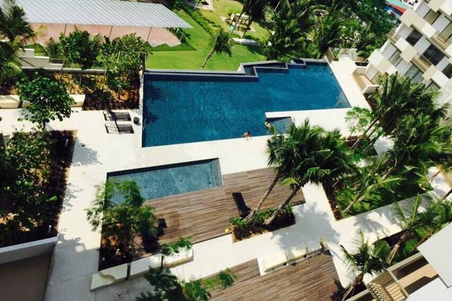 Beachfront Luxury Suites, Batu Ferringhi , Penang, holiday rental in Batu Ferringhi