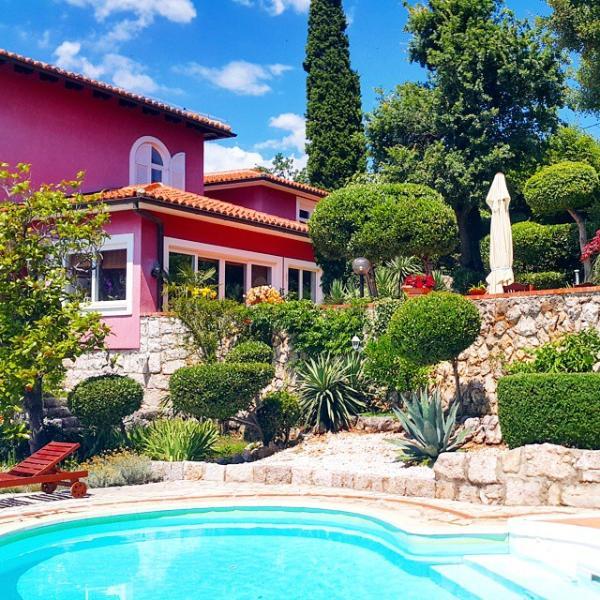 VILLA DORA - BUNGALOW, holiday rental in Kraljevica