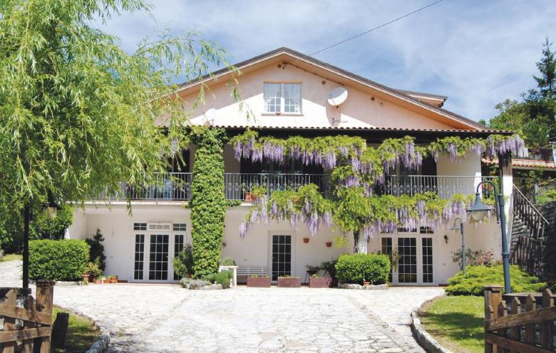 villa glicine, location de vacances à Apecchio