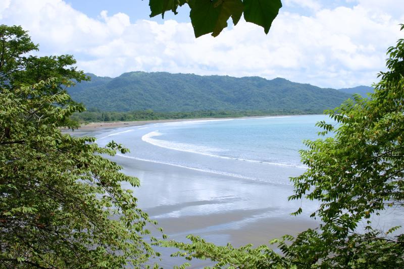 Bahía Ballena (Whale Bay)