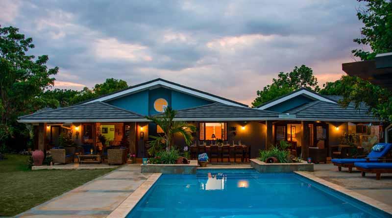 Sandpebbles Villa, vacation rental in Discovery Bay