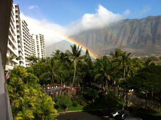 Family-Friendly, Honey-Moon Perfect, vacation rental in Oahu