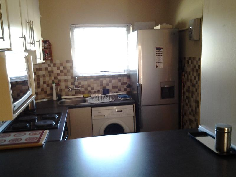 Kitchen - Fully Fitted