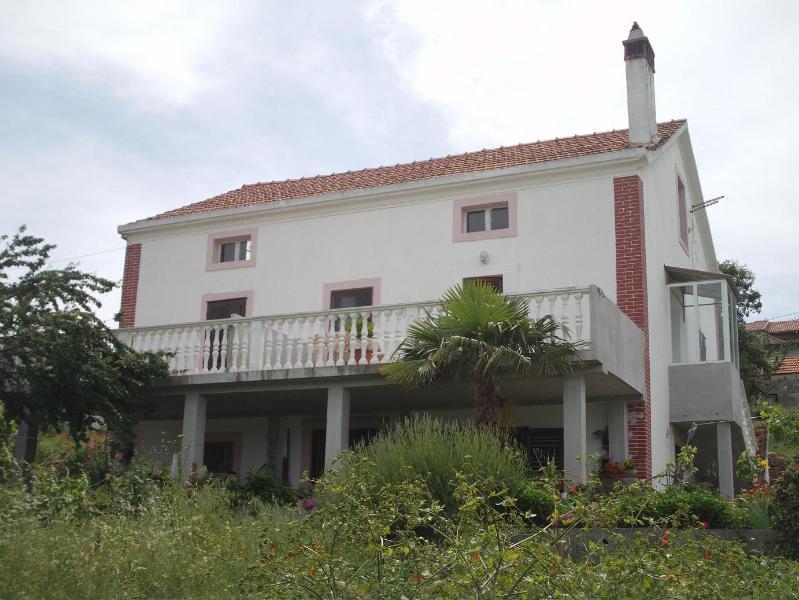Darka A2 Veliki(3+1) - Zman, holiday rental in Dugi Island