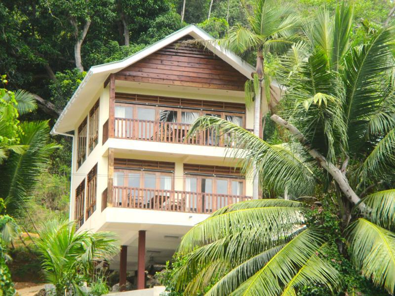 Healing Islands Chalet 'Losean'
