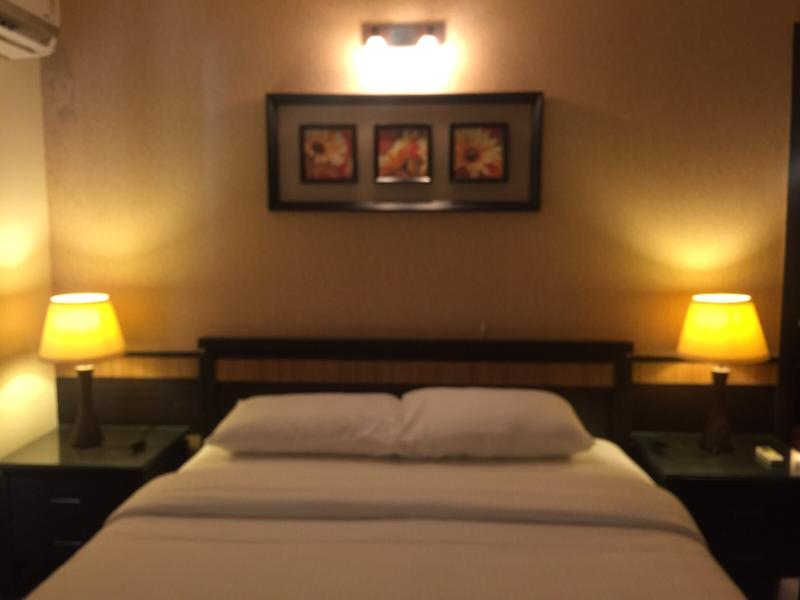 Double tree by Hilton service apartment, vacation rental in Morjim