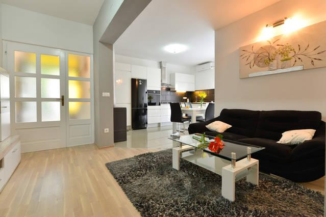 cosy and modern apartment Milatić, holiday rental in Jelsa