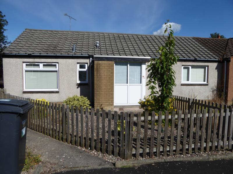 Fordyce Court St Andrews, holiday rental in Strathkinness