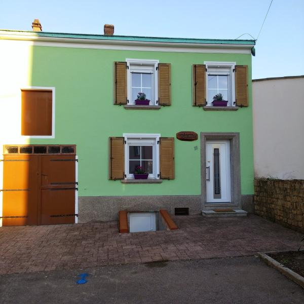 ambiance lorraine, holiday rental in Kedange-sur-Canner