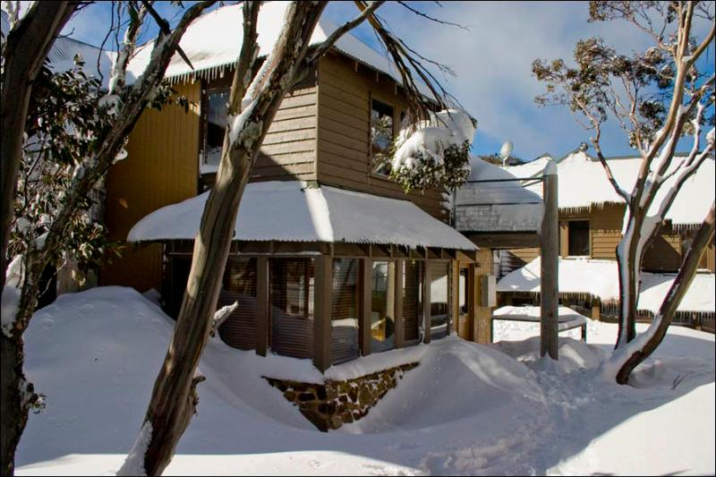 Sun Apartments - Mt Hotham