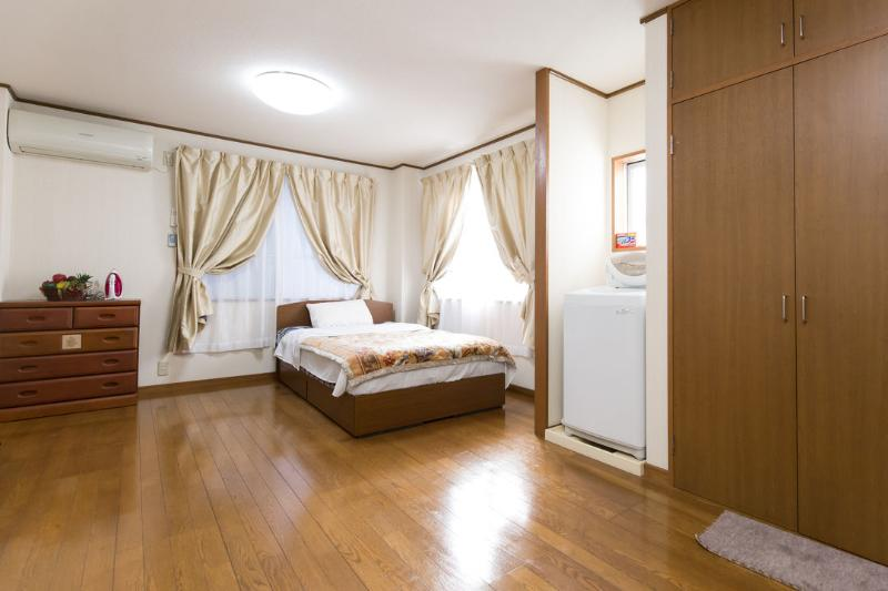 SHINJUKU  FURNISHED BEST APARTMENT, vacation rental in Nakano