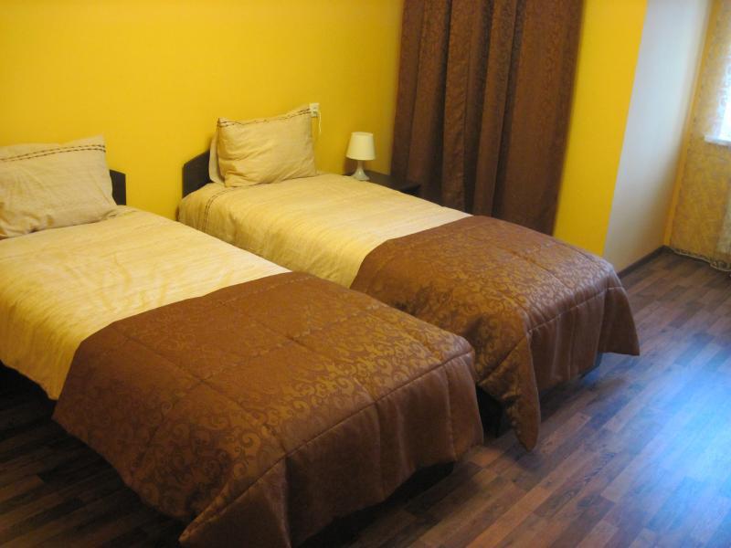 1, vacation rental in Novokuybyshevsk