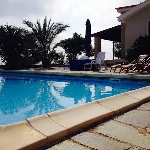 Panorama Villa, holiday rental in Amargeti