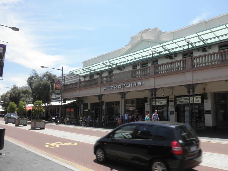 Metropolis Fremantle