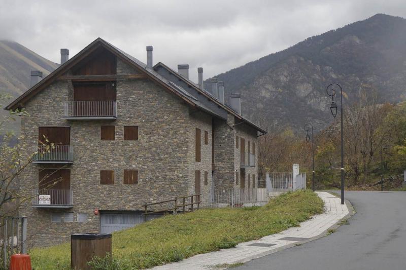 Apartamento Acogedor en Vall de Boí, vacation rental in Durro