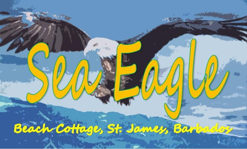 Welcome to SEA EAGLE, the Bajan Beach Villa