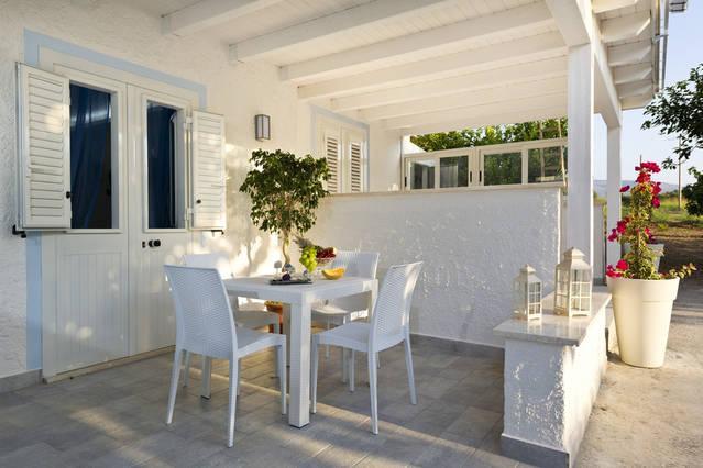 Case della Baia Scopello Piano Terra, vacation rental in Castellammare del Golfo