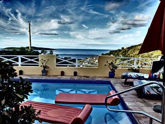 Calypso Sol - Private Pool & Ocean Views, vacation rental in Teague Bay