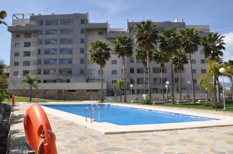 Myramar Palmeras, holiday rental in Fuengirola
