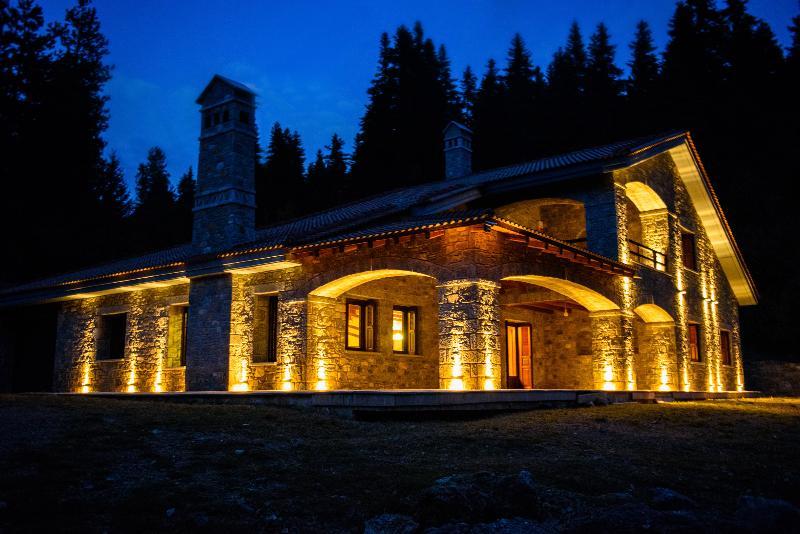 Chalet Myrtis, holiday rental in Arkadia Region