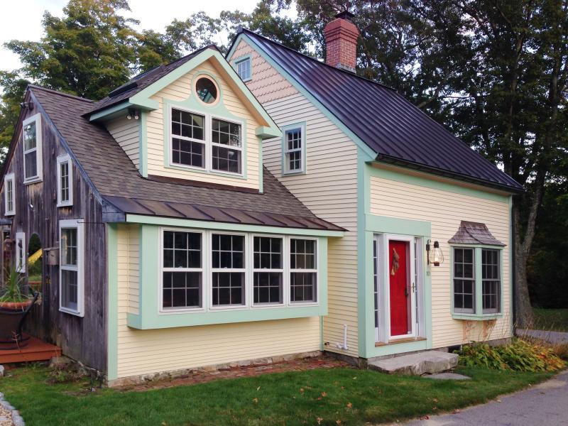 Homey Haven Cottage