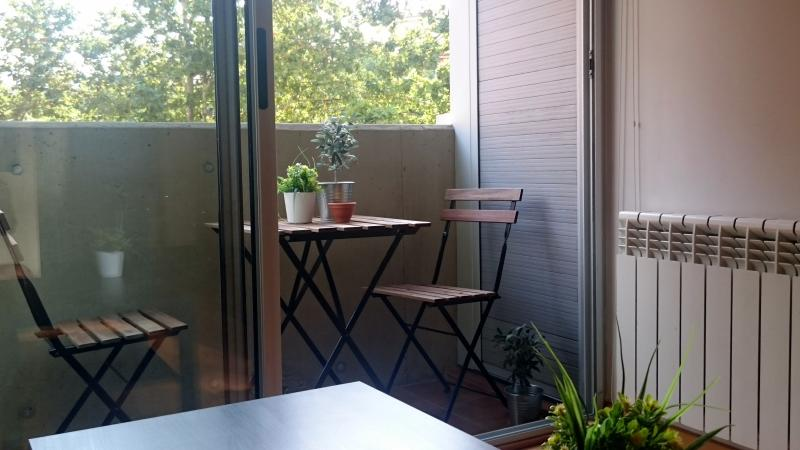 apartamento al lado estacion de tren, vacation rental in Sant Gregori