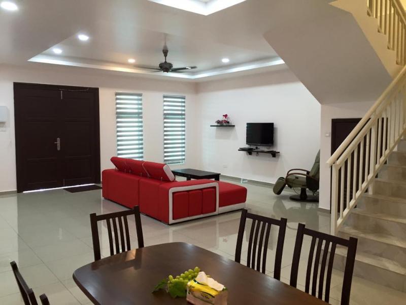 Sweet Memories Homestay, vakantiewoning in Melaka Staat