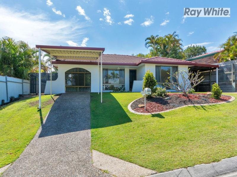 Lovely holiday home in Brisbane, vacation rental in Logan City