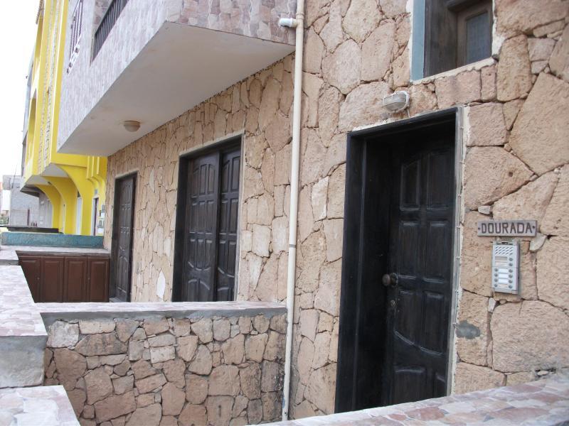 externe gebouw