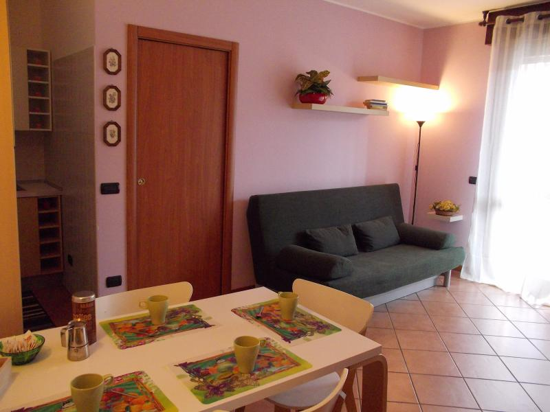 Casina Marcellina, holiday rental in Novate Milanese