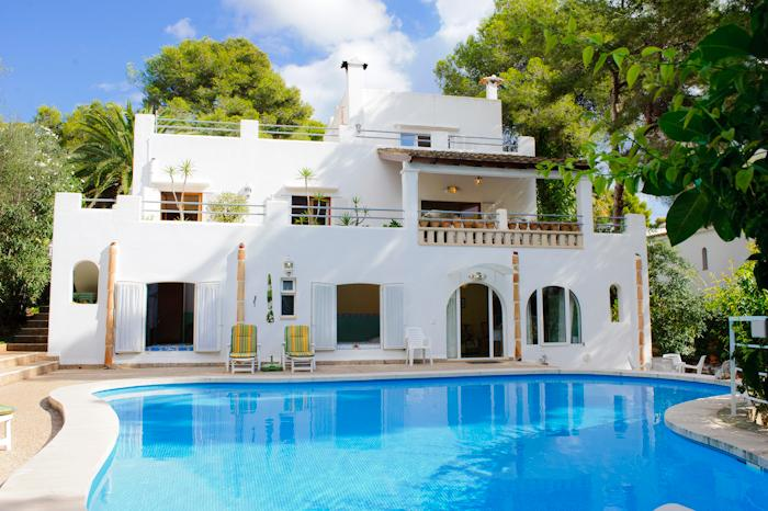 West, holiday rental in Cala d'Or