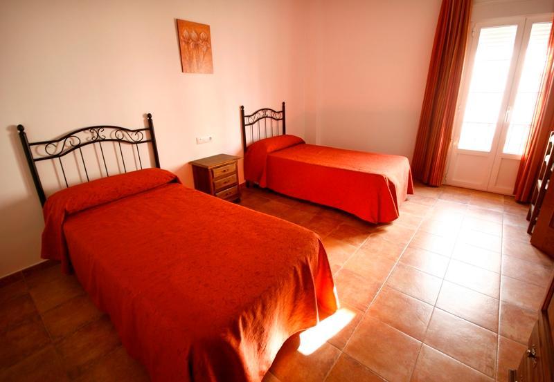 CASA RURAL EL LIMONERO (CASA 1), holiday rental in Benalup-Casas Viejas