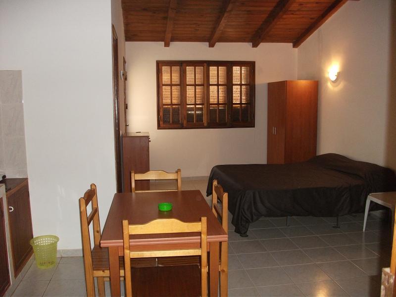 DOURADA studios 8  - shines in the tropical sand, vacation rental in Espargos