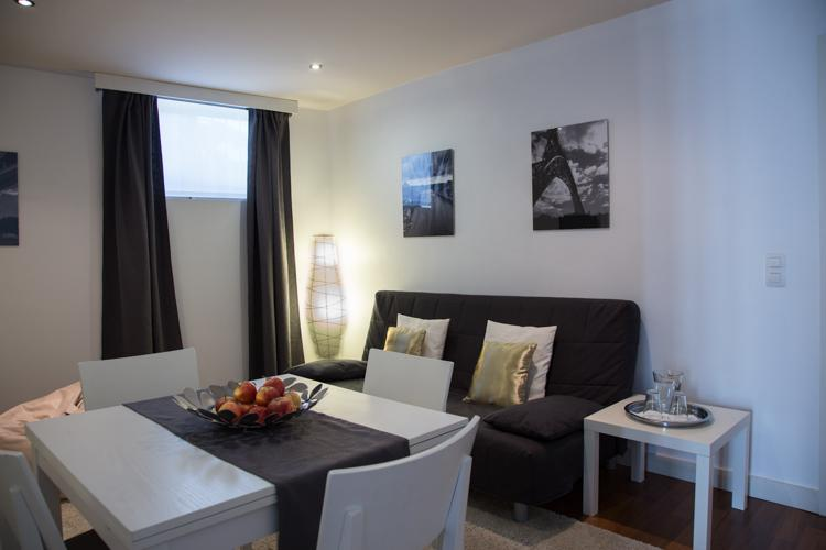 River & Bridges apartments 1 – semesterbostad i Porto