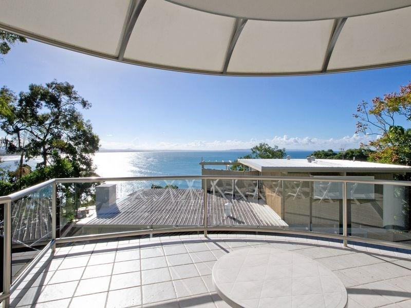 11 Allambi Rise Apartment A, vacation rental in Noosa