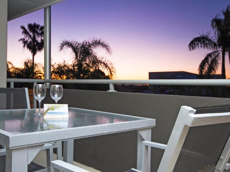 'Soundhaven' Apartment 4, vacation rental in Noosa