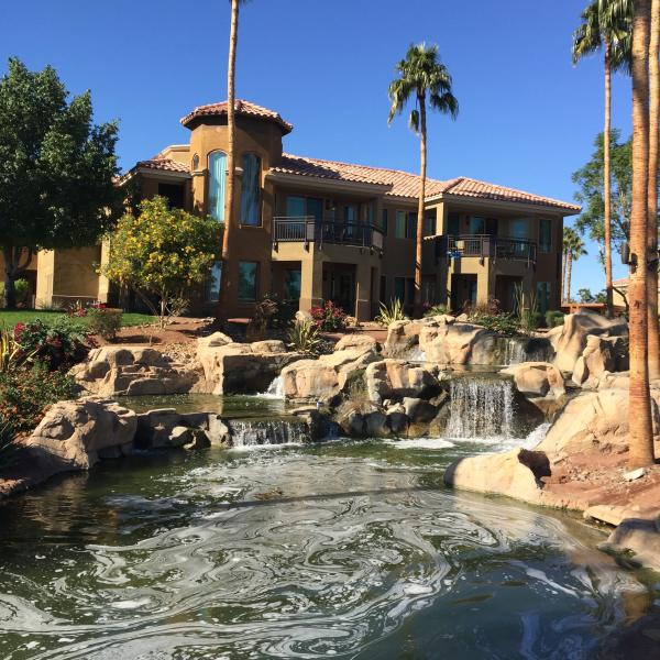 Spend EASTER WEEK 2020 in WARM Palm Desert (4/11-4/18), vacation rental in Palm Desert