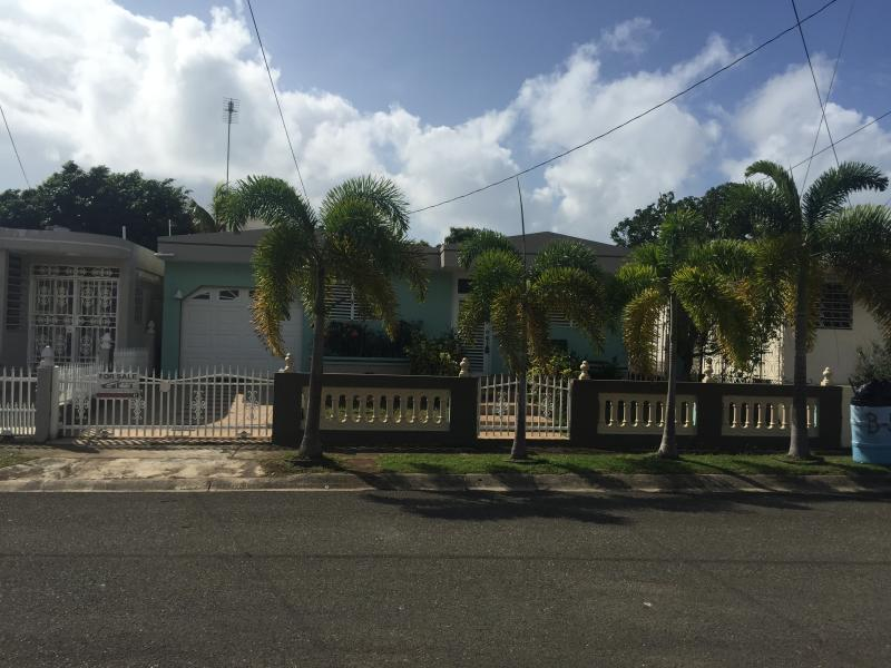 10 min. from the beach and 15 min. from Guayama, holiday rental in Asomante