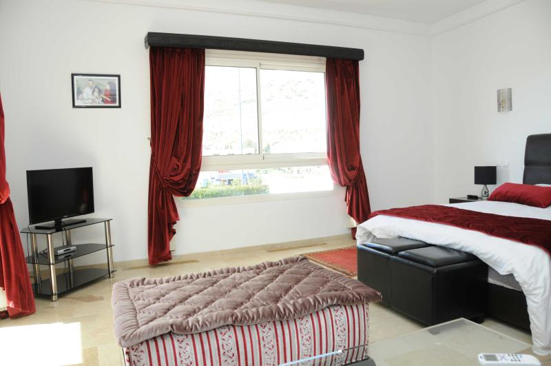 Romantique Suite  Apartment at  Marina Agadir, vacation rental in Agadir