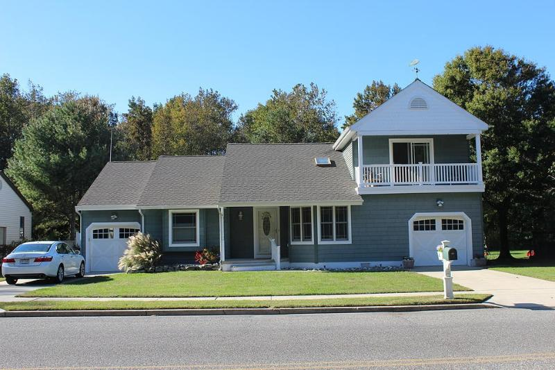 4 Tranquility 127642, holiday rental in Erma