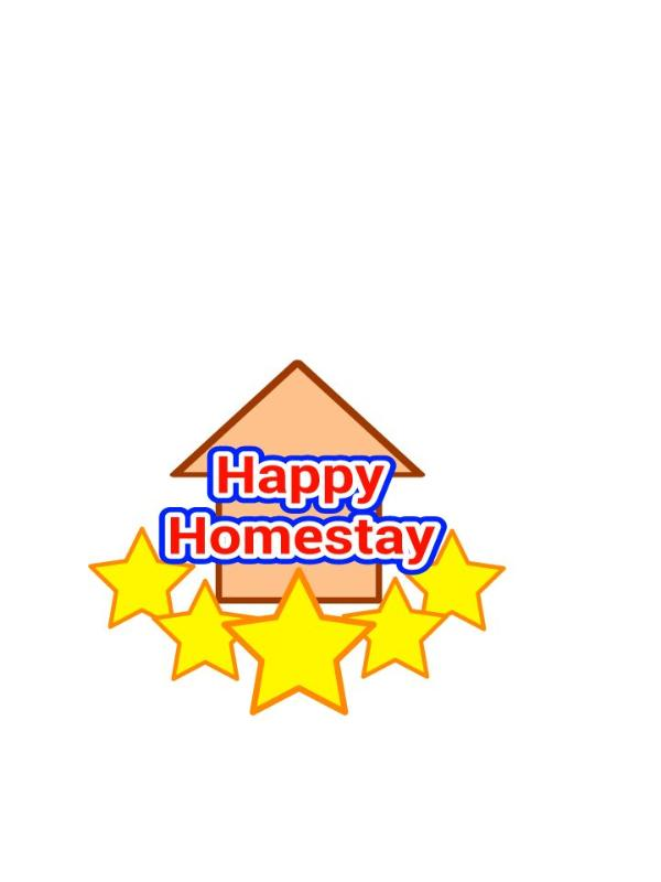 Stay Happy, Clean & Safe. A 5 Star Apartment
