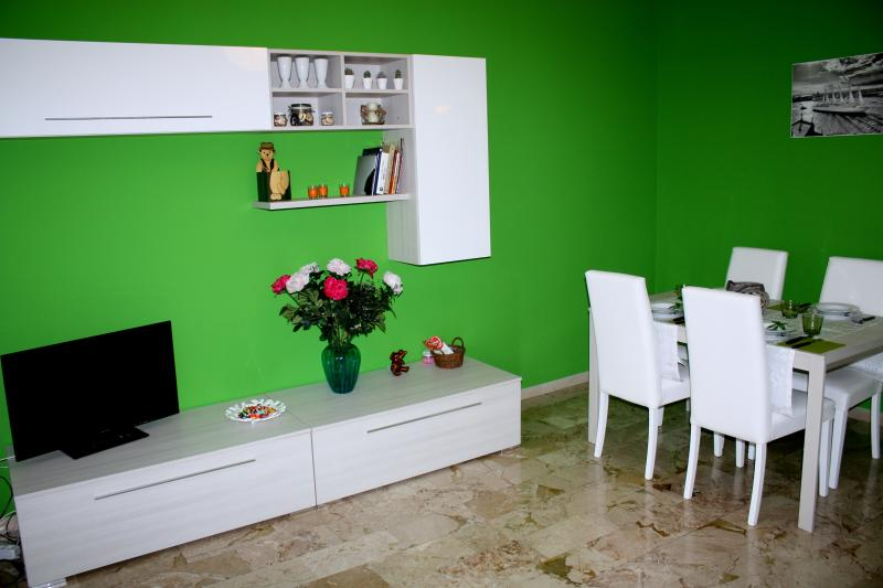 The Venice Green House, The Verdi Apartment, vacation rental in Zelarino