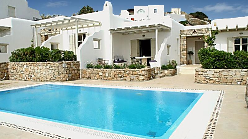 Cosy Villa, vacation rental in Mykonos Town