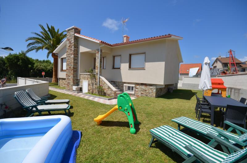 Casa Canelas, holiday rental in Adina